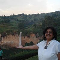 Arpna Shah