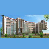 MVN School Sector-88 Faridabad