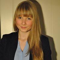 Matilde Mørk Pedersen