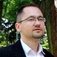 Marcin Jedynak