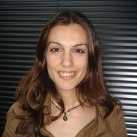 Evangelia Lialiou
