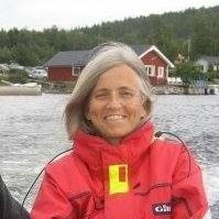 Pia Berglund