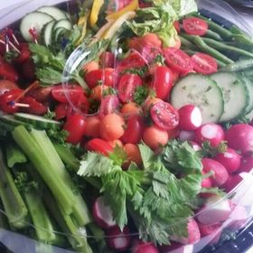 Hot Chilli Kitchen Catering