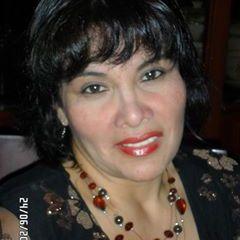 Amalia Ivette Pisconti Espinoza