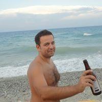 George Pagioulas