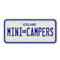 Iceland Mini Campers