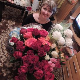 Полякова Ольга