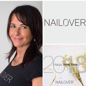 Sämann Orsolya NAILOVER DEUTSCHLAND