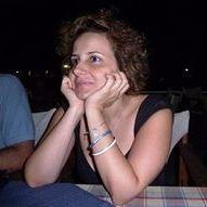 Maria Kostopoulou