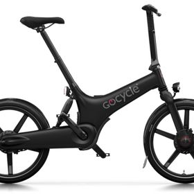 lectricbike gocycle