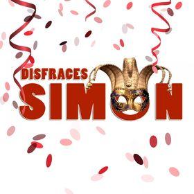 Disfraces Simón