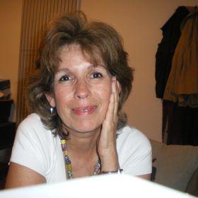 Vivienne Bolton
