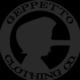 Geppetto Clothing
