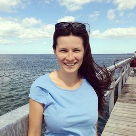 Sylwia Rawska