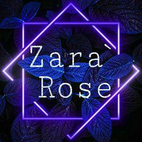 Zara` Rose | Lifestyle blogger | Innovator | Quote maker