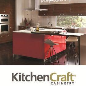 Kitchen Craft Cabinetry Kitchencraft On Pinterest