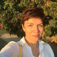 Наталья Логинова