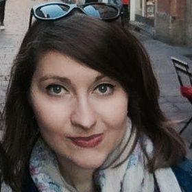 Karolina Grochocińska