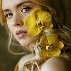 La figlia dei fiori