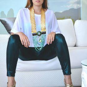 Maria Alejandra Ramirez V