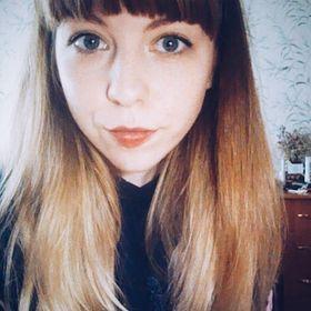 Екатерина Кириченко