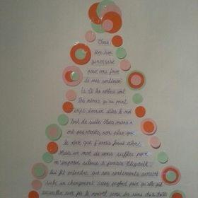 Cuento del arbol de navidad para niРіВ±os