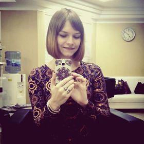 Ksenia Akinshina