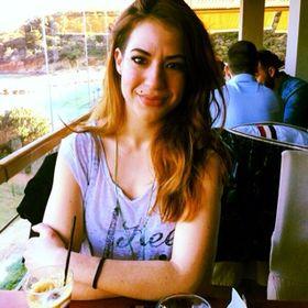 Katerina Piperaki
