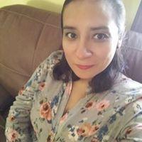 Sabina Quiroz