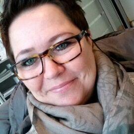 Monika Lundberg