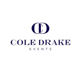 Cole Drake Events