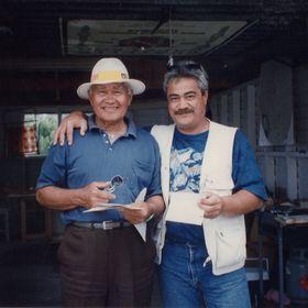 Perez Charles