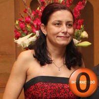 Eva Balogh