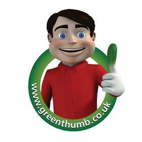 GreenThumb Lawn Treatment Service