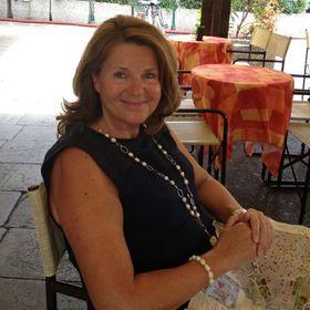 Nina Lykke