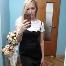 Юлия Куклина
