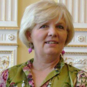 maria mužíková