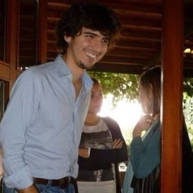 Giacomo Maria