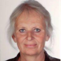 Carita Eriksson