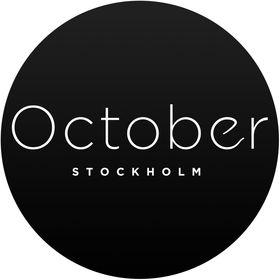 October Stockholm