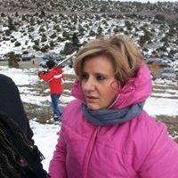 Georgina Kalliri