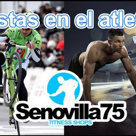 Senovilla Fitness Shops