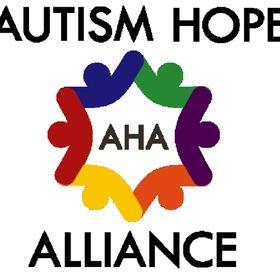 Autism Hope Alliance McCombs