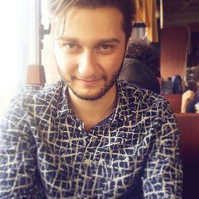 Ali Candaş Yıldız