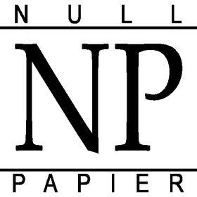 Null Papier Verlag
