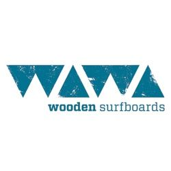 Wawa Wooden Surfboards