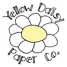 Yellow Daisy Paper Co.