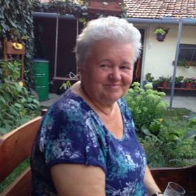 Éva Mikó