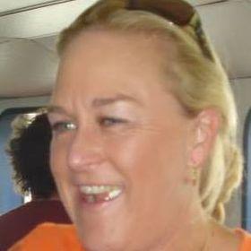 Cathy Lee Gascon