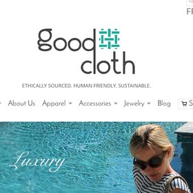 Good Cloth